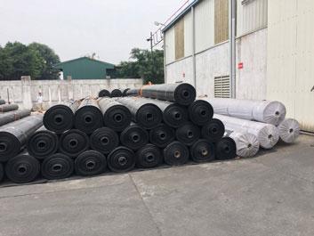 màng lót chống thấm HDPE